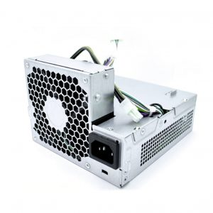 HP 611479-001, 613663-001 Pro 4000 and 4300 (SFF) 240W Power Supply Unit