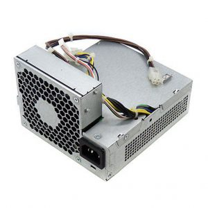 HP 503376-001 508152-001 Pro 6000 / Elite 8000 SFF 240W Power Supply Unit